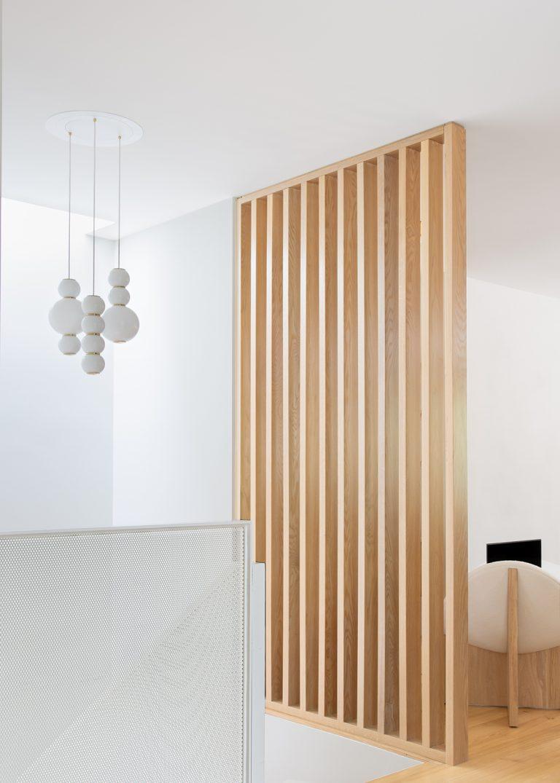 Modern Architecture-Staircase Design