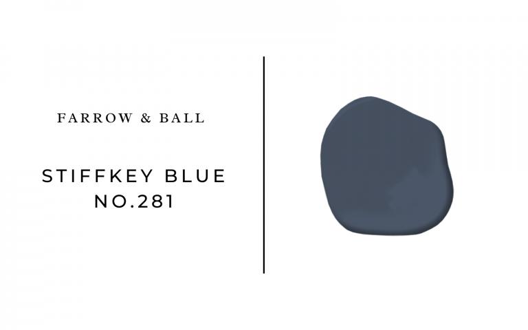 farrow and ball stiffkey blue