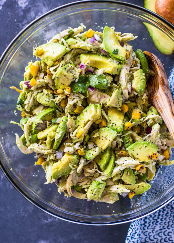 Avocado-Chicken-Salad-4