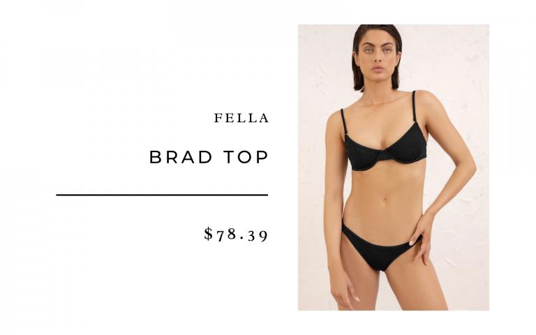 Fella Swim Brad Top