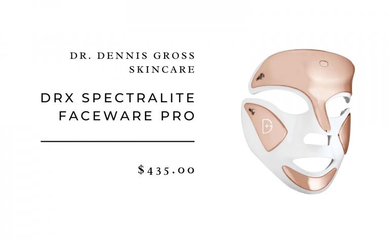 Dr. Dennis Gross Spectralite Faceware Pro Light Mask