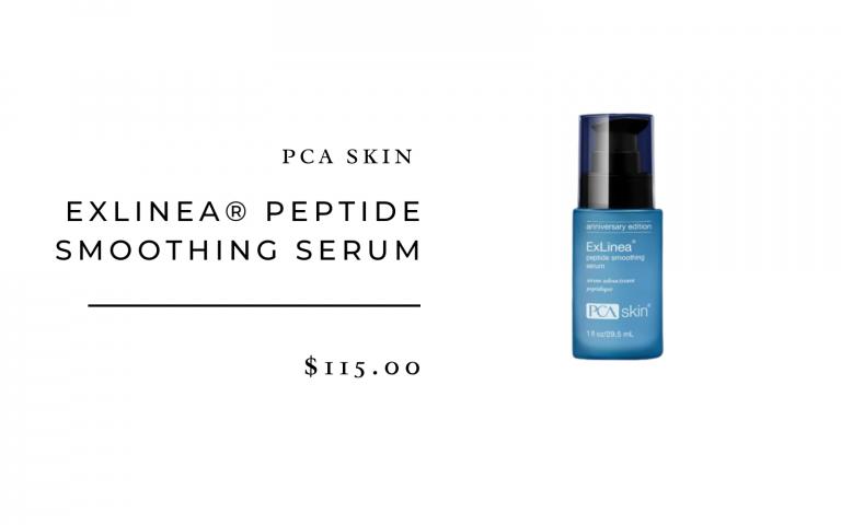 PCS Skin Exlinea Peptide Smoothing Serum