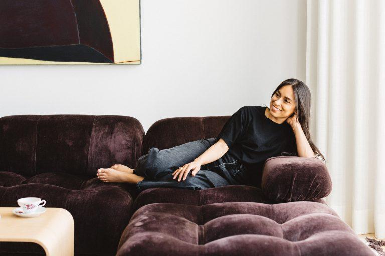 Inside Beauty Entrepreneur, Morning Routine by Shani Van Breukelen