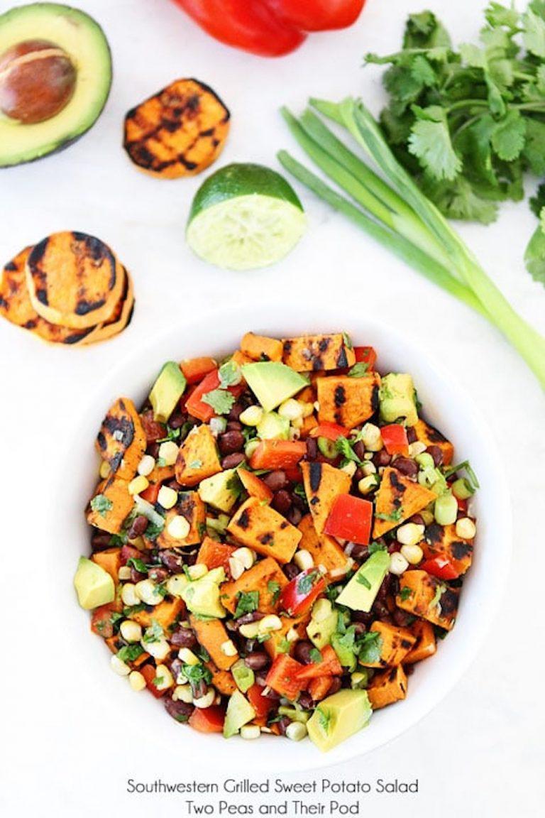 Southwestern-Grilled-Sweet-Potato-Salad-4