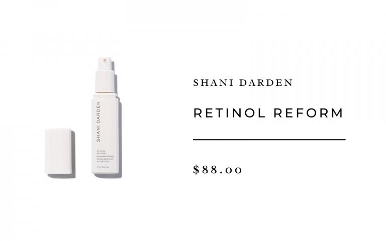 The best retinol for sensitive skin