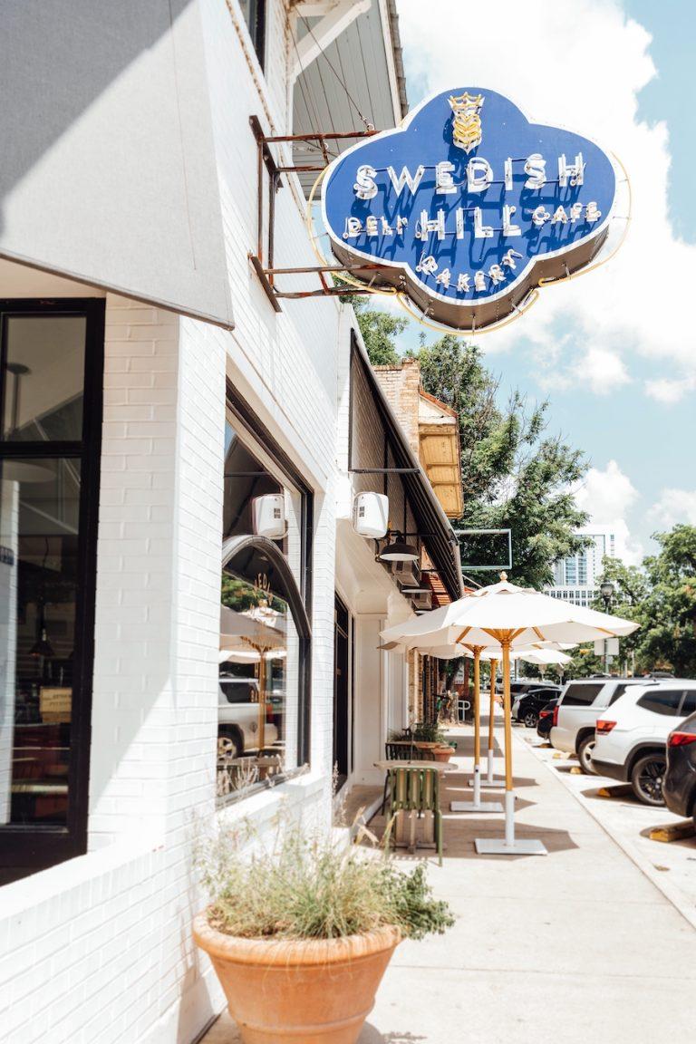 swedish hill, best restaurants, austin