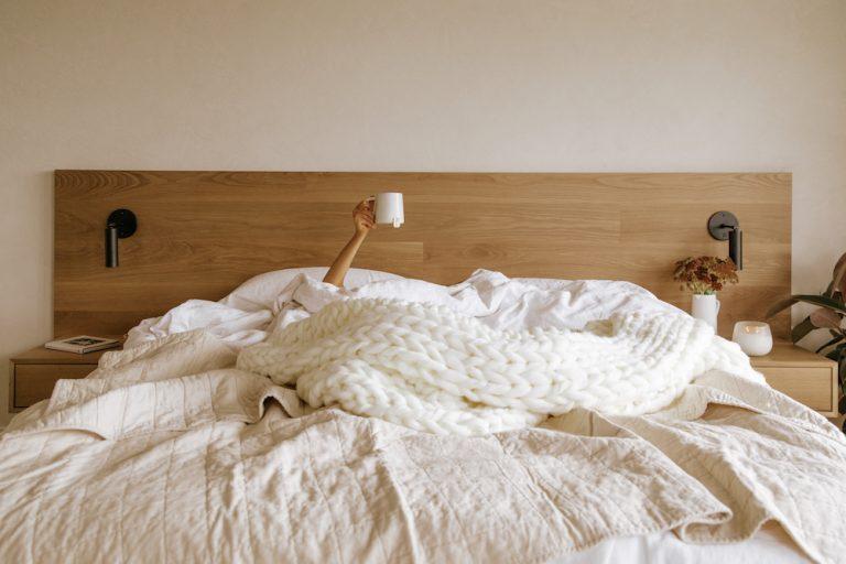 sleep week challenge