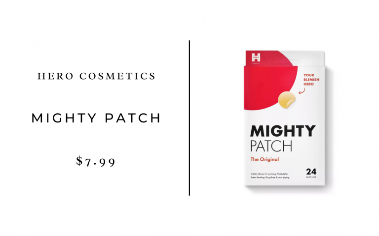 Best Target Skincare