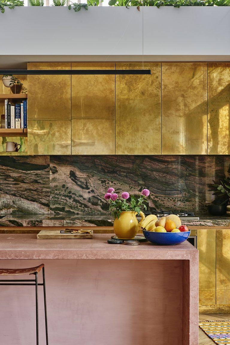 bold kitchen design ideas