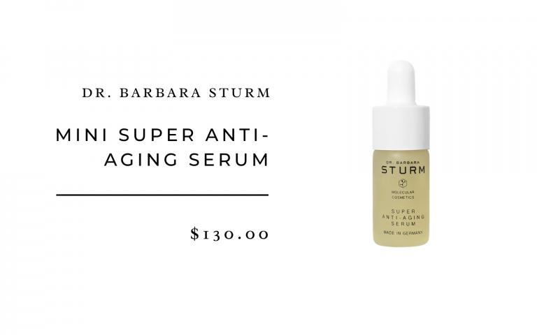 Dr. Barbara Sturm Anti-Aging Serum