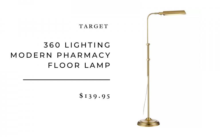 target floor lamp