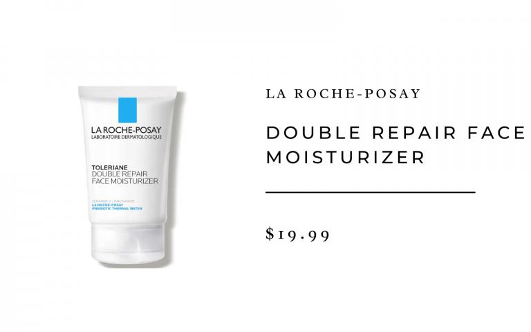 la roche posay double repair moisturizer