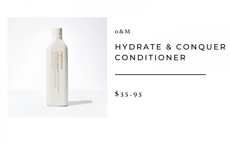 نرم کننده O & M Hydrate & Conquer