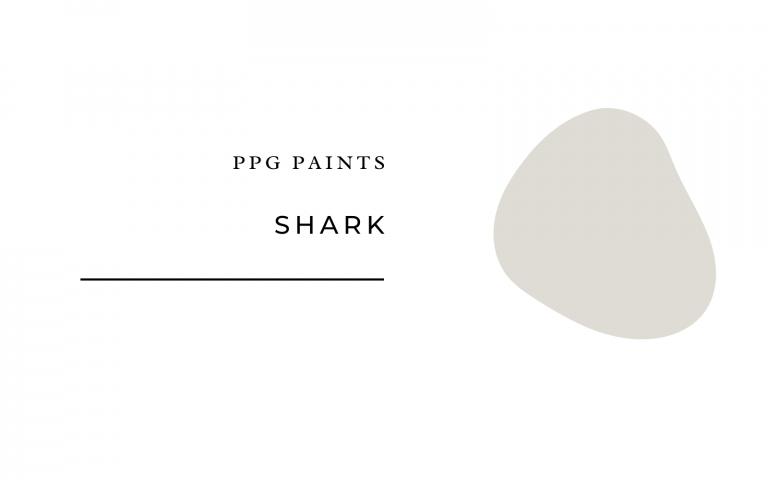 ppg shark