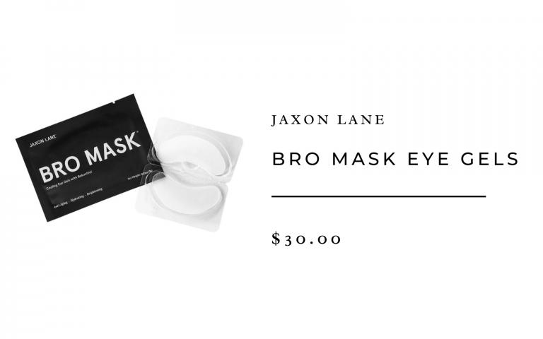 jaxon lane bro mask eye patches
