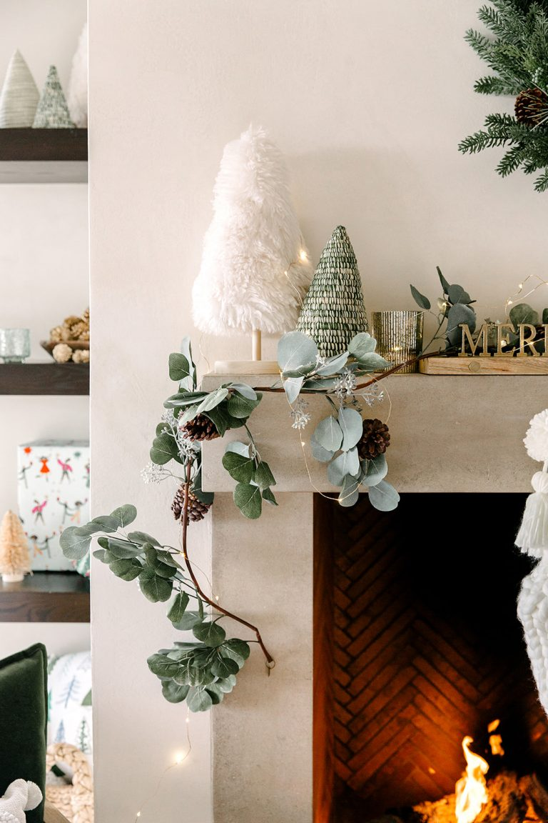 It's That Time… 30 Designer-Approved Holiday Decorations From Target Under