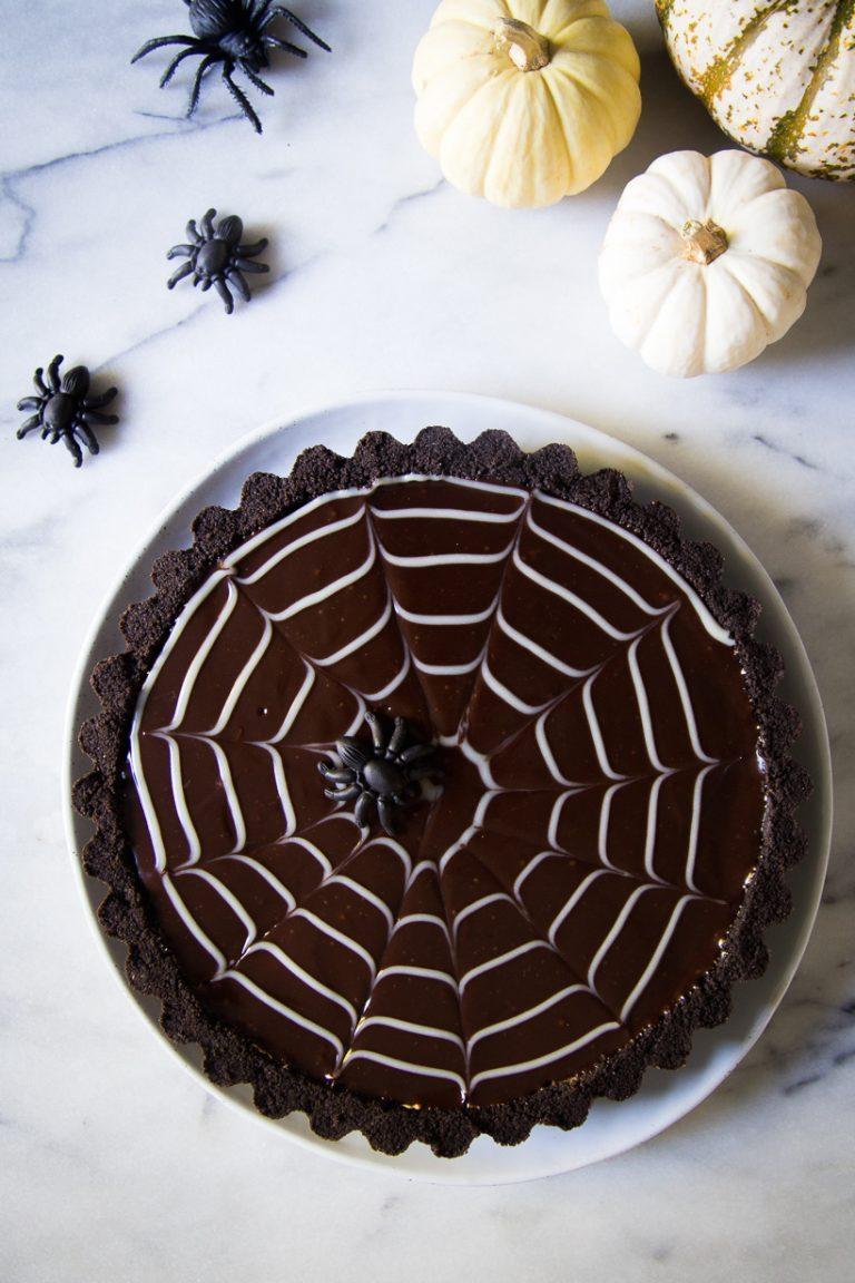 no-bake pumpkin oreo cheesecake