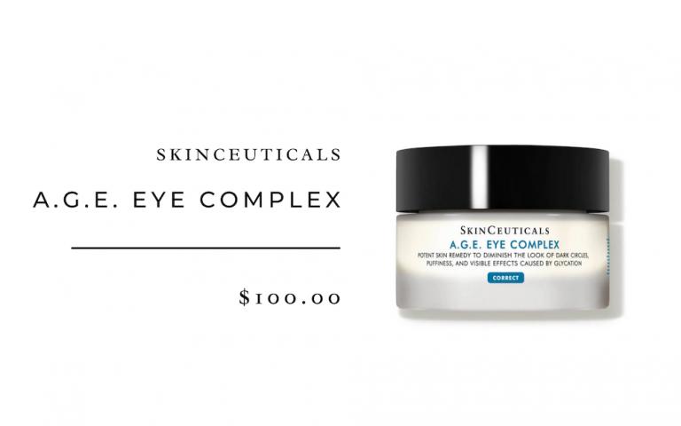 best anti-aging eye creams