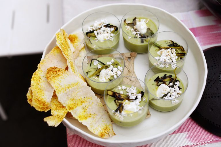 appetizers for a gathering