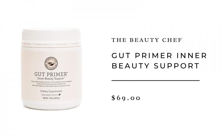 Beauty Chef Gut Primer