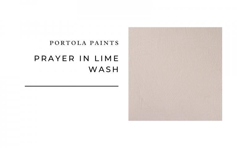 Portola Paint Prayer