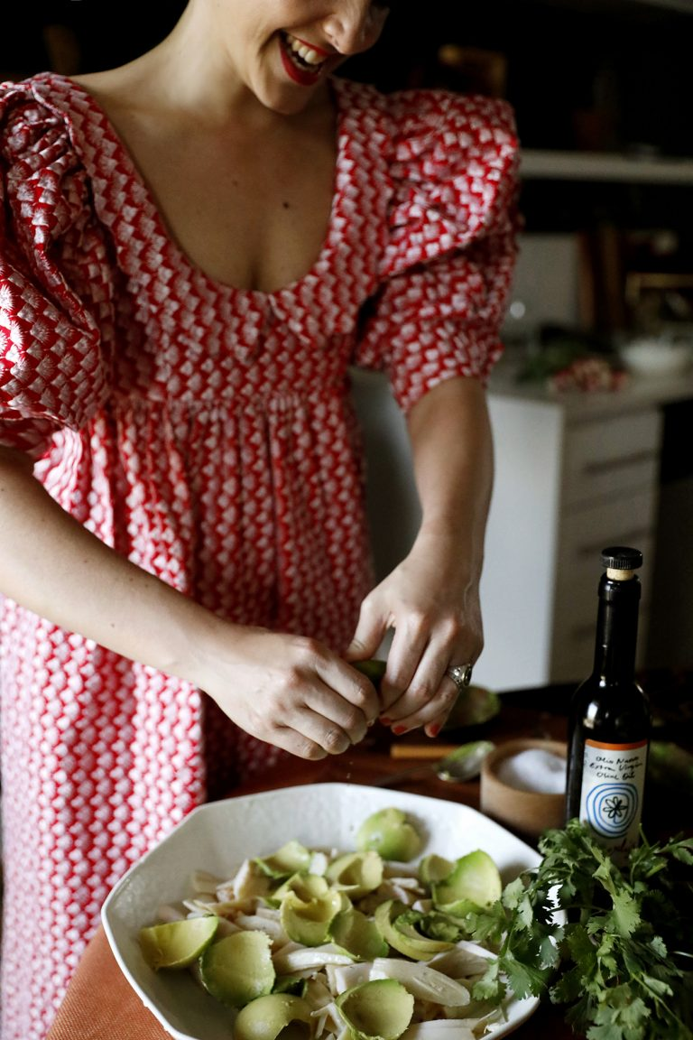 how to prepare for a dinner party