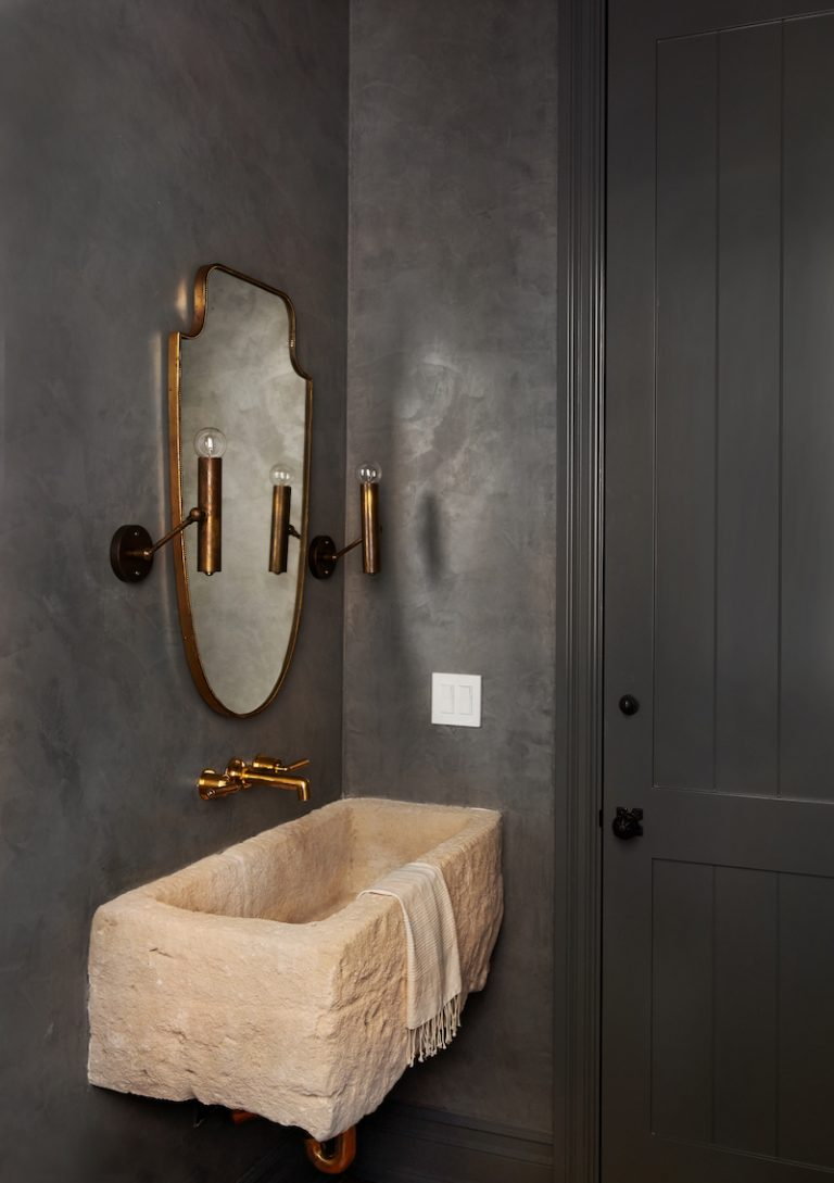 """Maison"" in the Roman Clay Finish - Portola Paints"