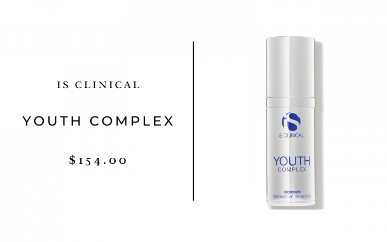 iS clinical youth complex
