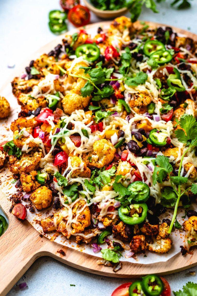 cauliflower-nachos-recipe-easy-vegan-healthy-low-carb-plantbased-twospoons-8
