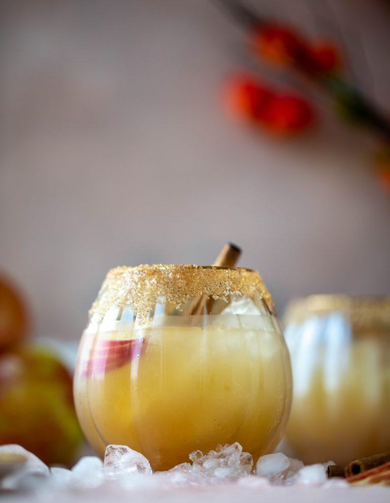 mezcal سیب مارگاریتا