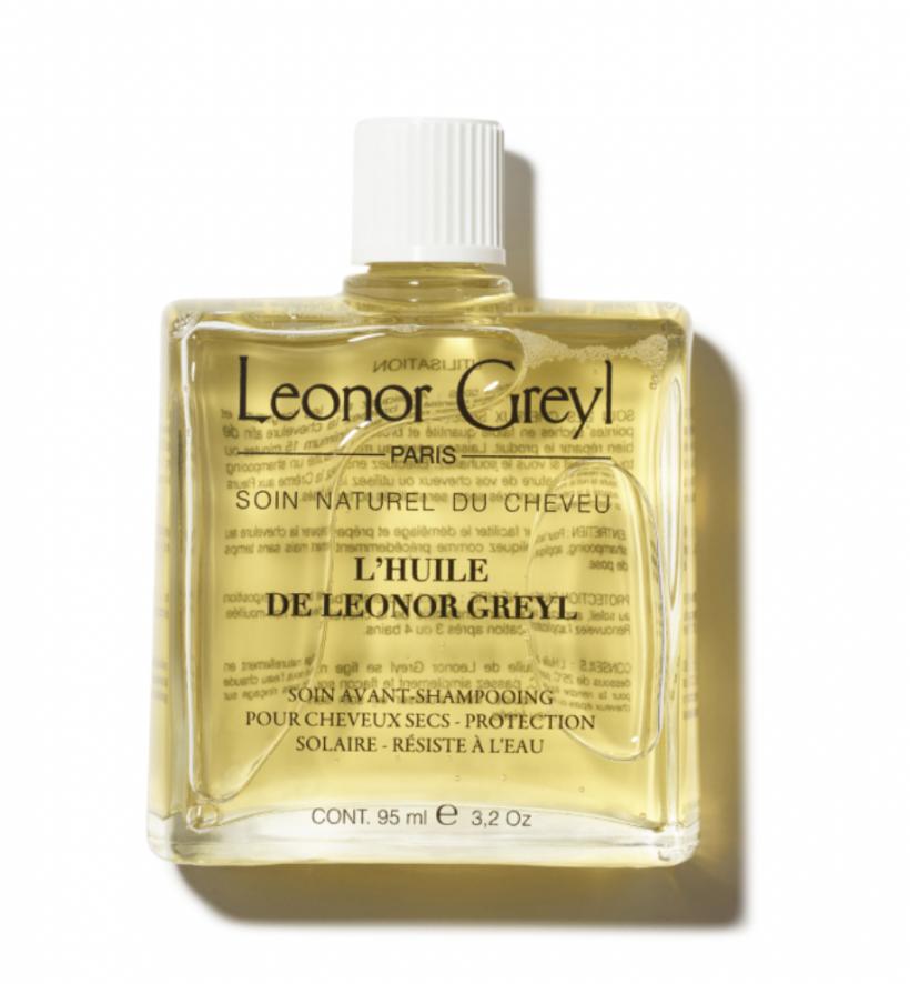leonor greyl hair oil