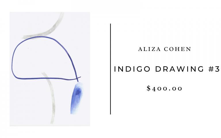 aliza cohen indigo drawing 3