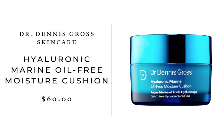dr. dennis gross hyaluronic cushion