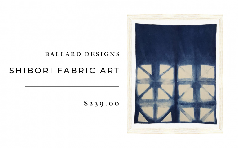 ballard designs shibori