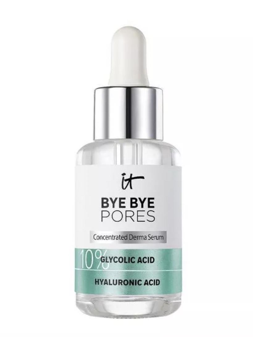 it cosmetics bye bye pores