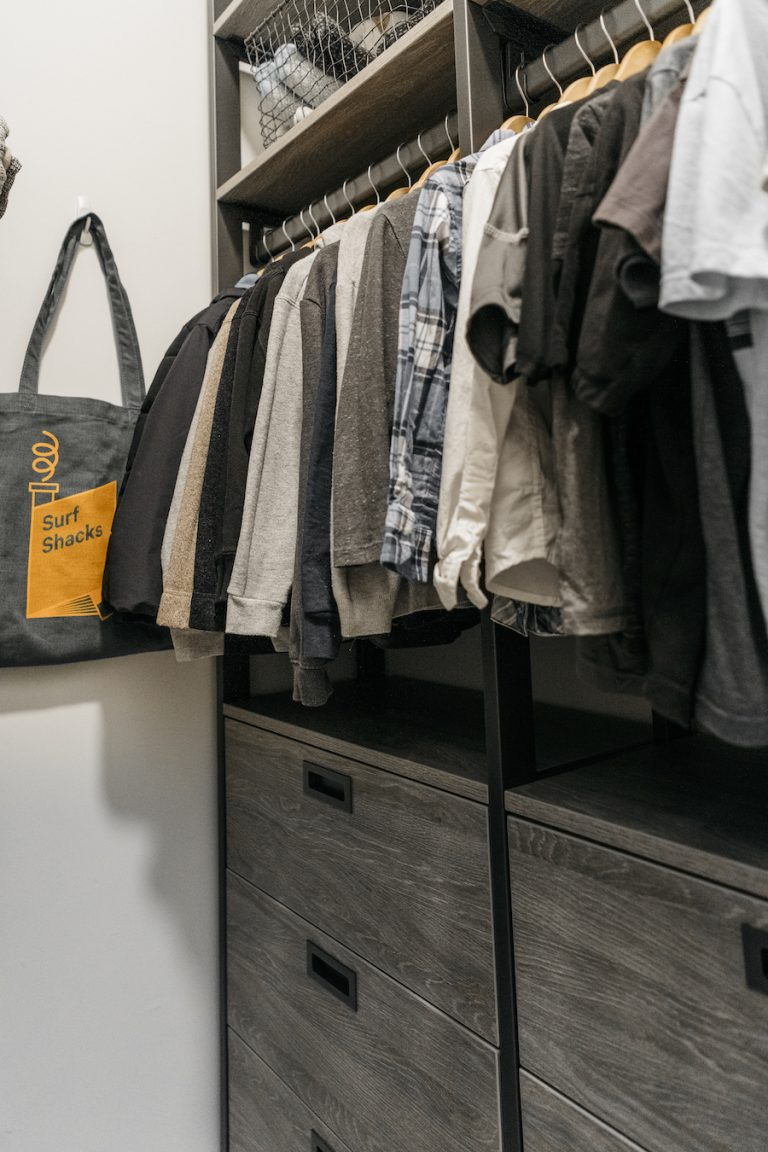kids closet ideas for boys, organization and decor tips, camille's house