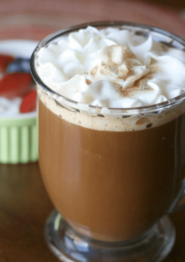 Protein Coffee from Family Fresh Meals