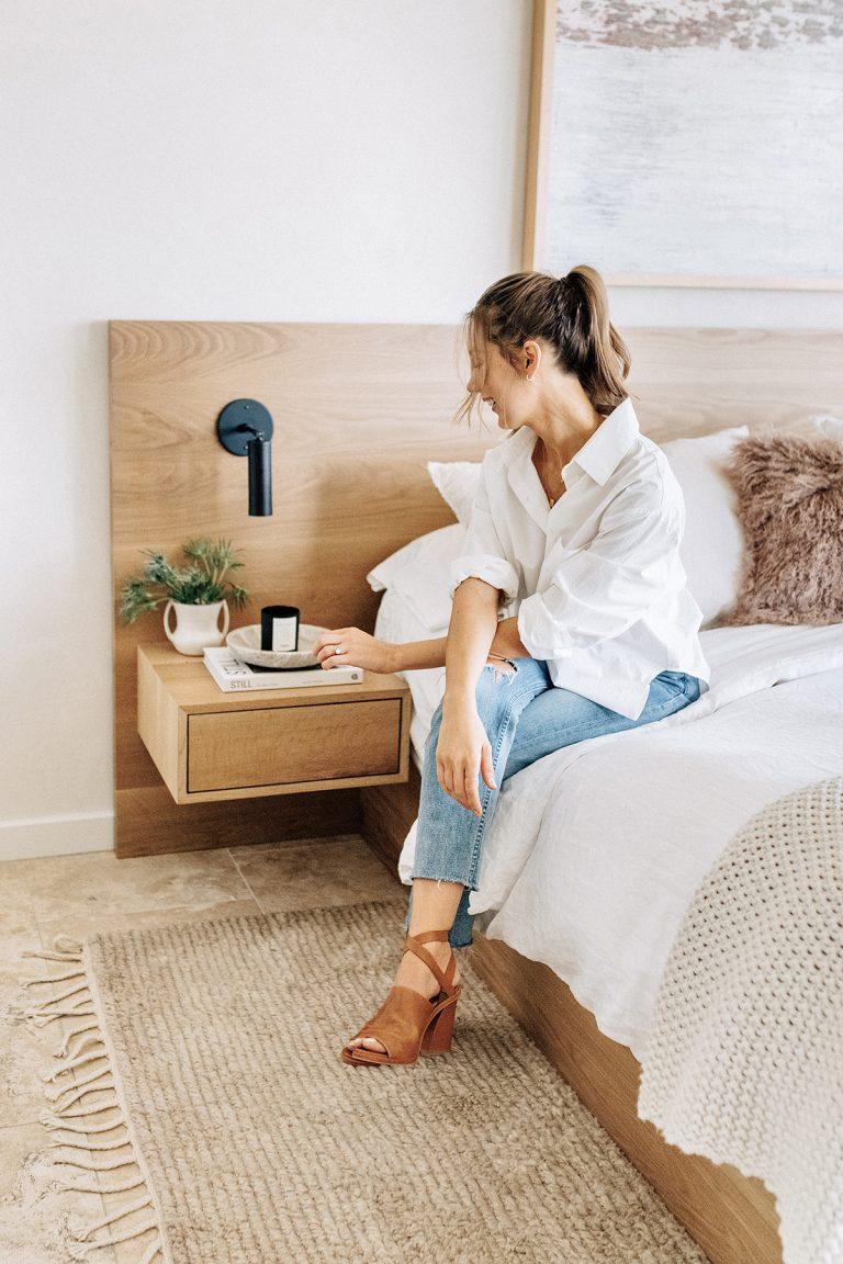 camille styles اتاق خواب_بیوتین برای مو مفید است