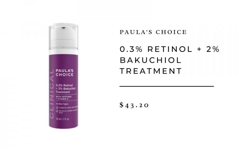 paula's choice retinoland bakuchiol treatment