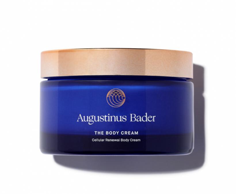 agustinus bader the body cream