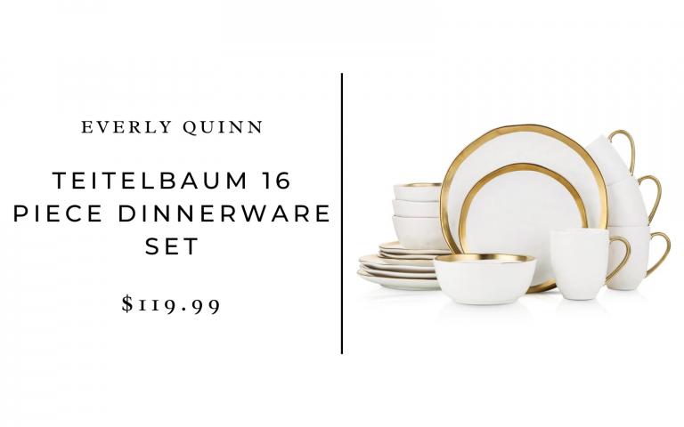 everly quinn dinnerware set