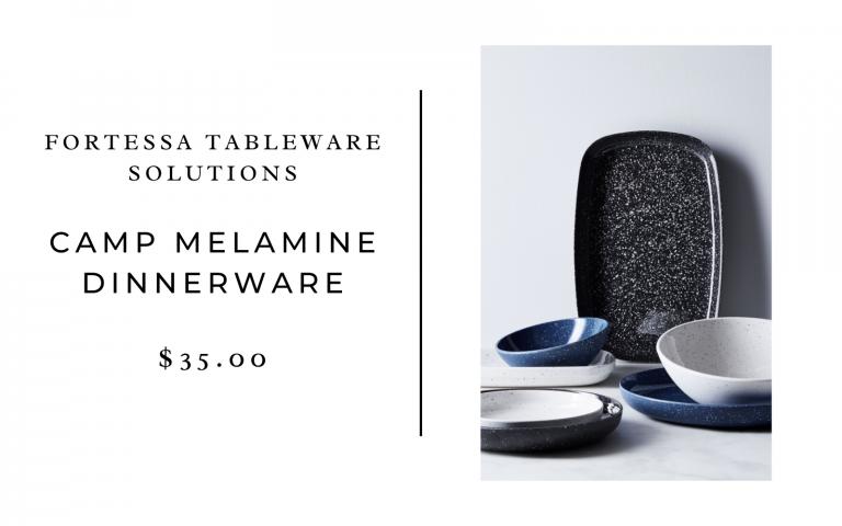 food52 melamine dishware set
