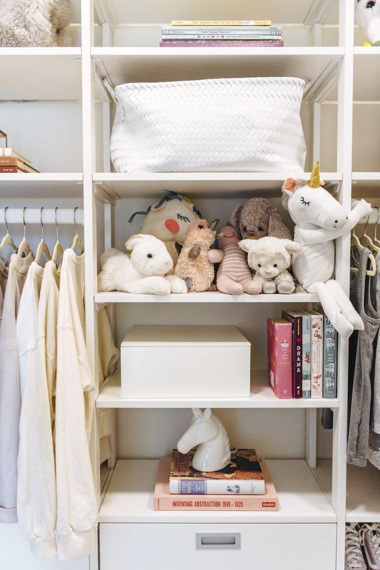 ایده های اتاق خواب کودکان ، راهنمایی های دکوراسیون ، خانه کامیل ، سیستم مدولار