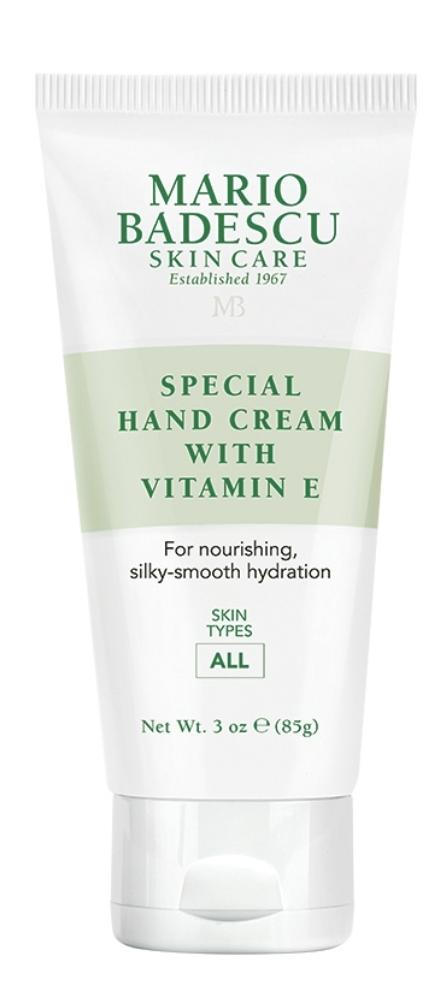 mario badescu hand cream