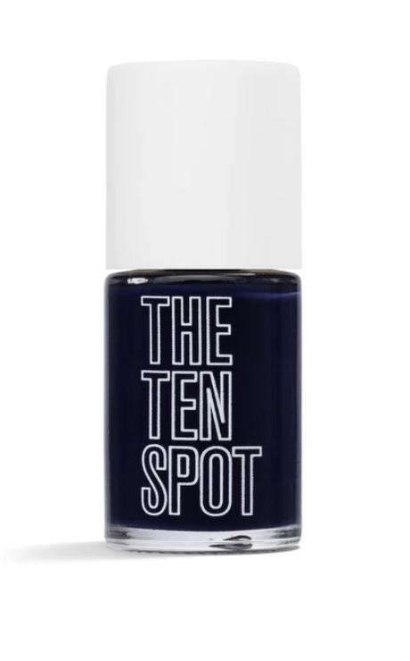 the ten spot you up?