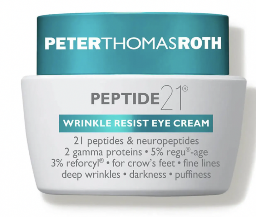 peter thomas roth peptide wrinkle eye cream