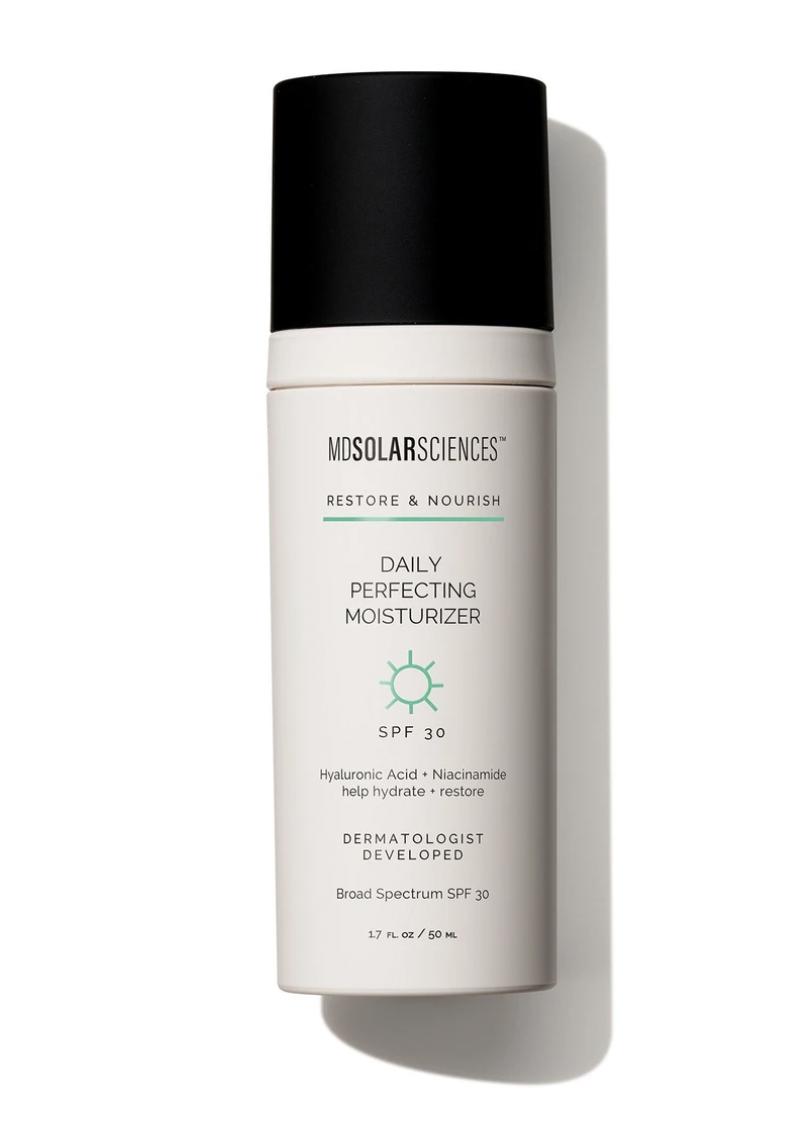 mdsolarsciences daily sunscreen moisturizer