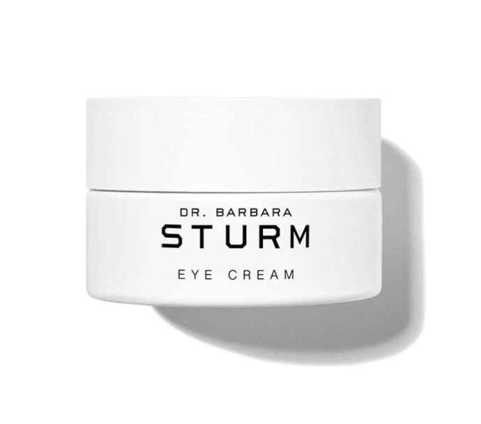 dr barbara sturm eye cream